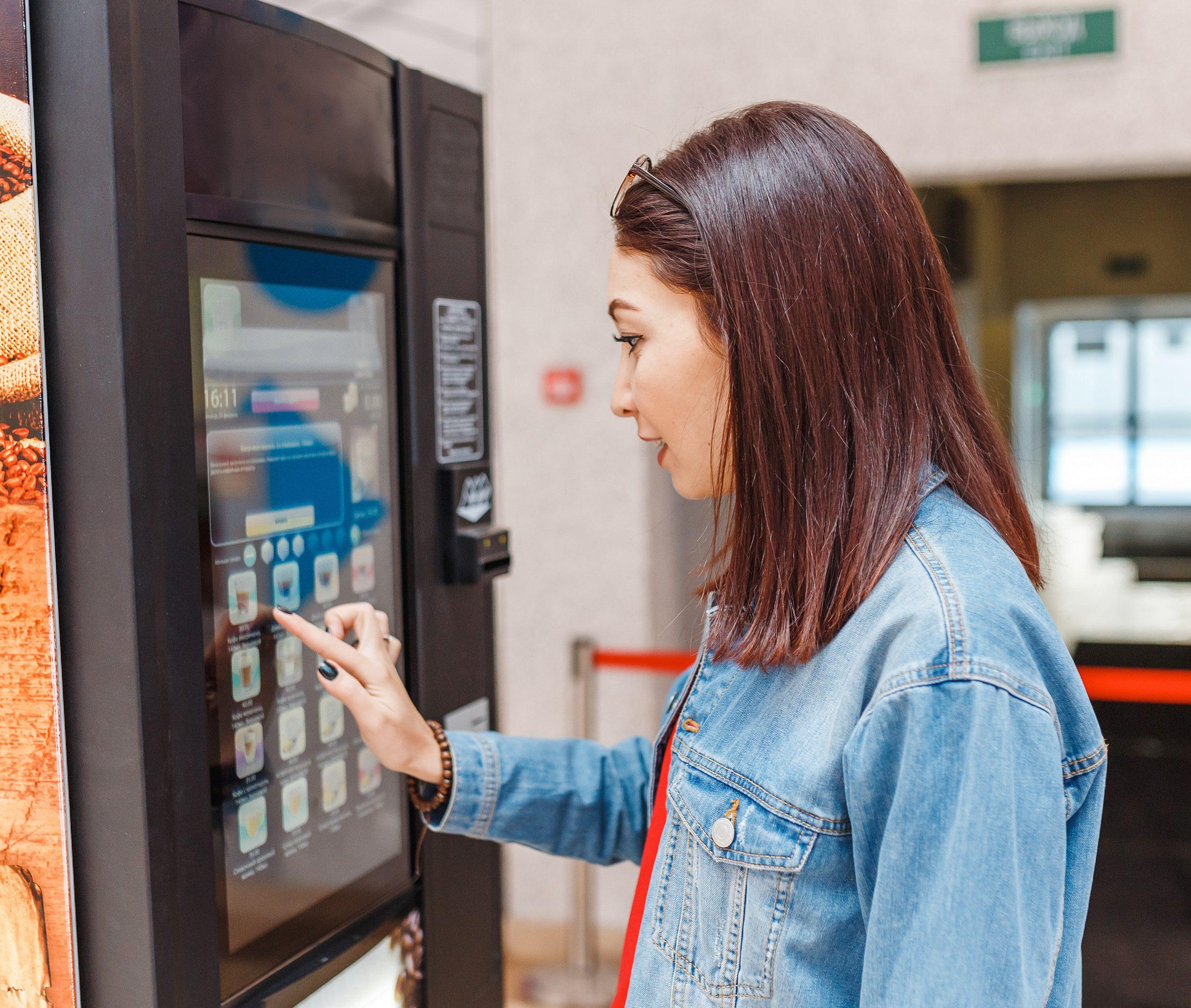Los Angeles Vending | Vending Service | Vending Machines | Break Room Solutions