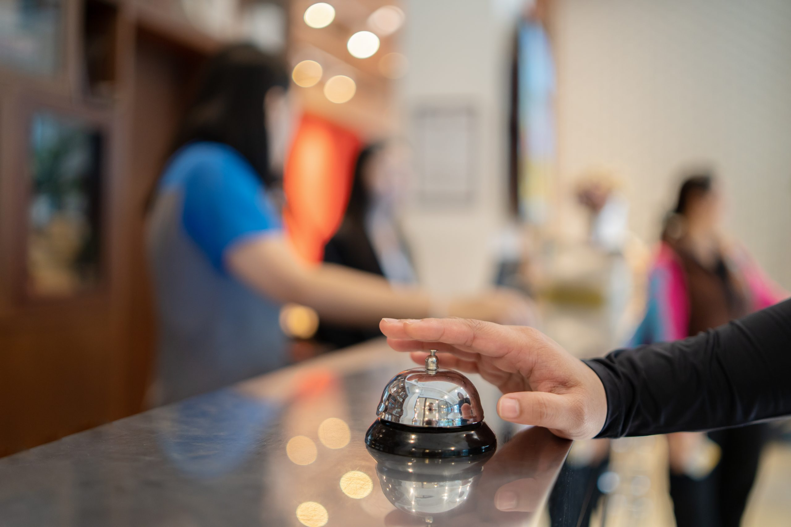 Los Angeles Hotel Pantry Service | Hotel Pantry Service | Hotel Market | Refreshment Solutions